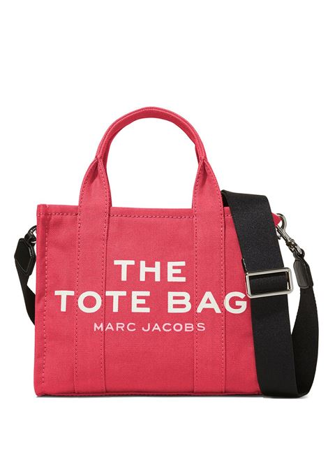 Marc jacobs the traveler bag persian red MARC JACOBS | Tote bag | M0016493601