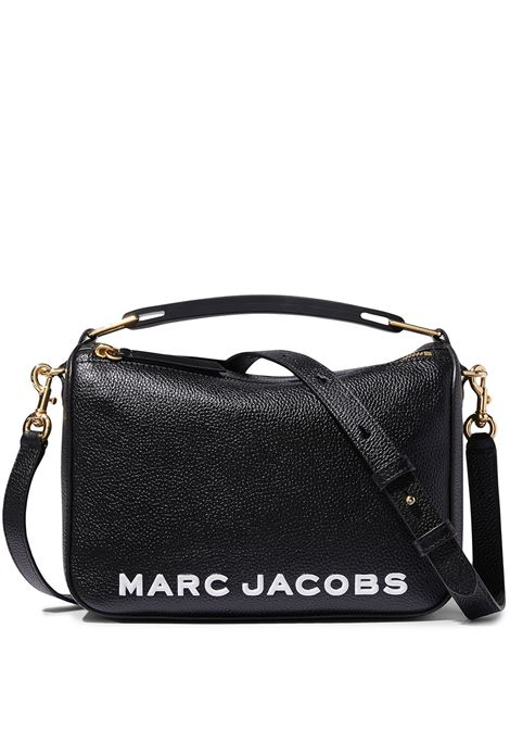 Marc Jacobs borsa the soft box 23 donna black MARC JACOBS | Borse tote | M0017037001