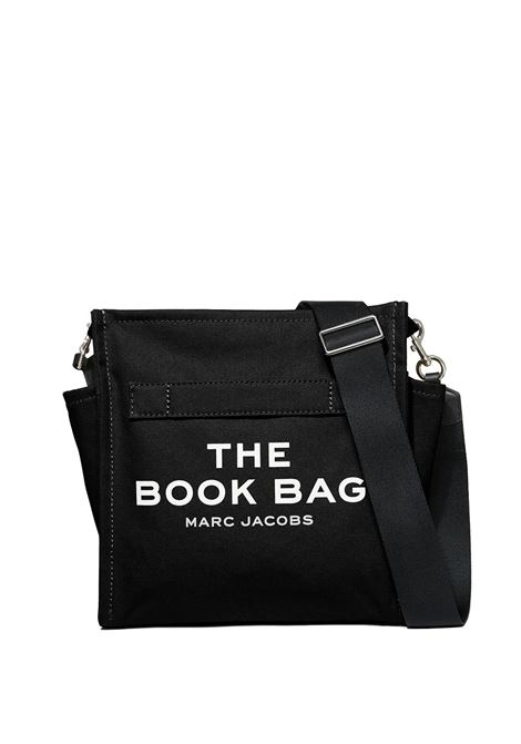 Marc jacobs the book bag black MARC JACOBS | Crossbody bags | M0017047001