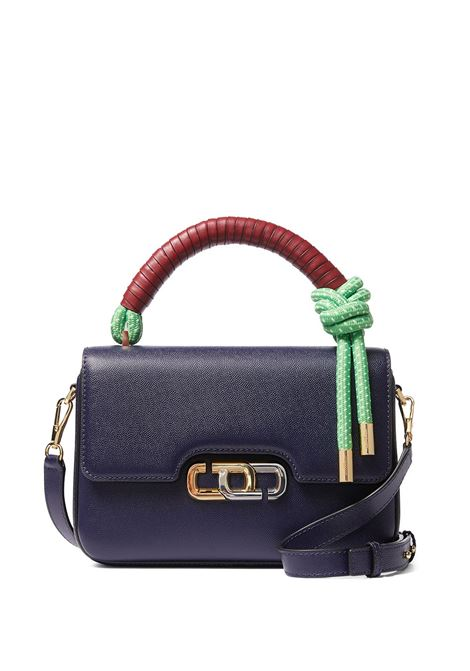 Marc Jacobs borsa the j link donna navy MARC JACOBS | Borse tote | M0017067410