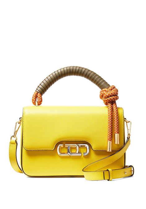 Marc Jacobs borsa the j link donna pomelo yellow MARC JACOBS | Borse tote | M0017067732