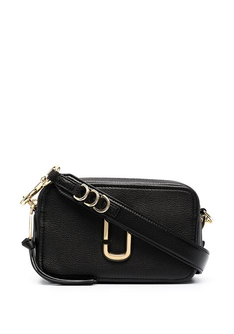 Marc Jacobs borsa softshot donna black MARC JACOBS | Borse a tracolla | M0017194001