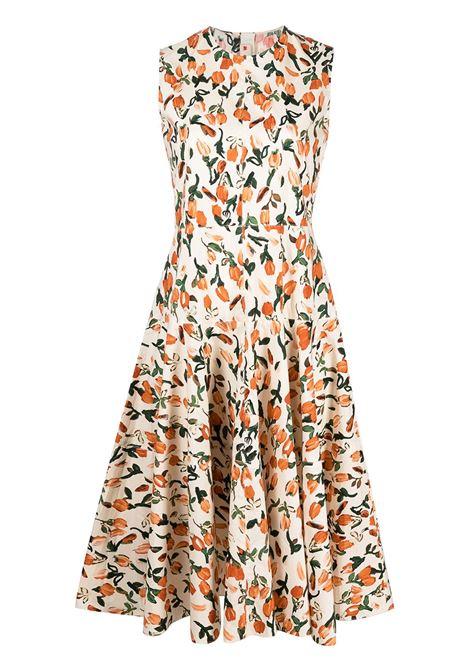 MARNI MARNI | Dresses | ABMAT60M00UTCZ98STW08