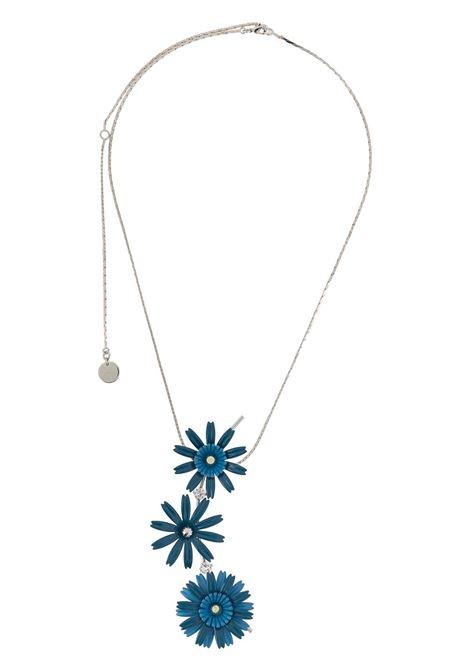 Floral charm necklace MARNI | Necklaces | COMV0230A0M200000B64
