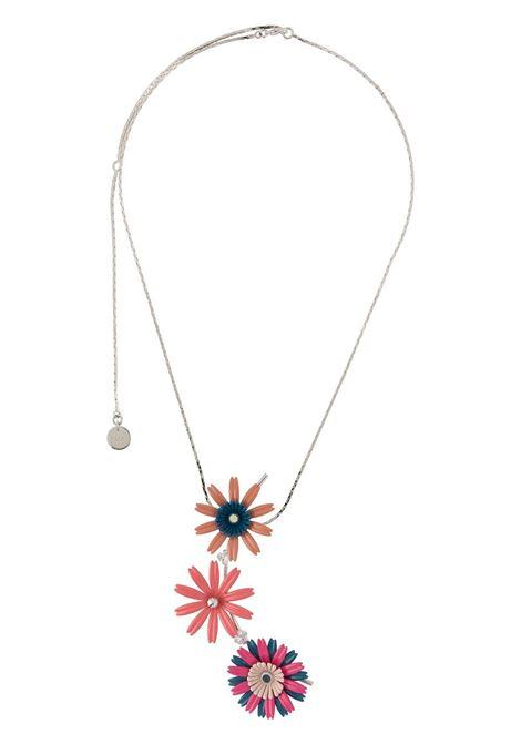 Floral charm necklace MARNI | Necklaces | COMV0230A0M200000C57