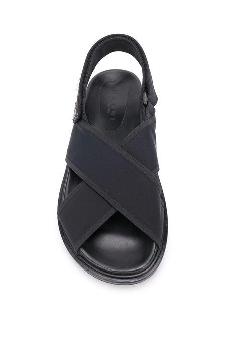 Sandals MARNI | FBMR000801TCR86Z1O19