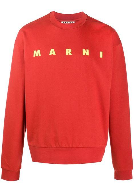 MARNI MARNI | Sweatshirts | FUMU0074P0S2549500R60