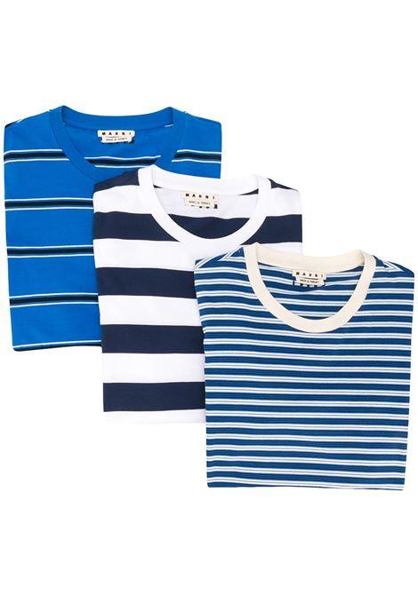MARNI MARNI | T-shirt | HUMU0151S0S23845Y4407