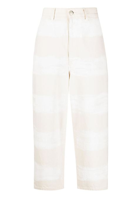 Pantaloni crop Donna MARNI | Pantaloni | PAJDV05A07USCR41PTW08