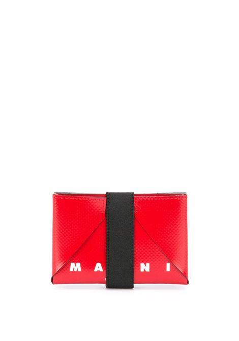 MARNI MARNI | Wallets | PFMI0008U0P3572Z2M85