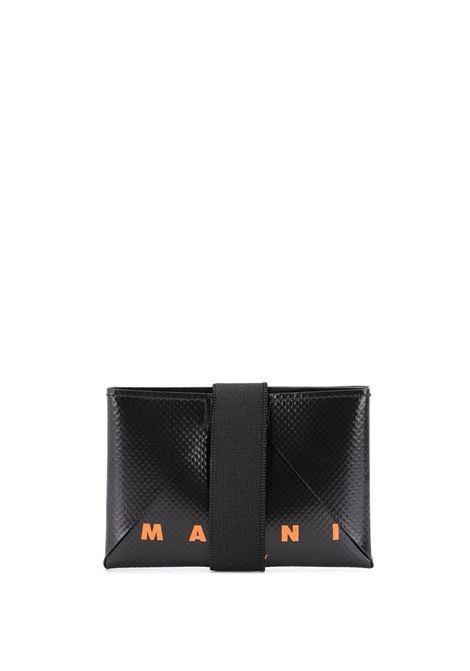 MARNI MARNI | Wallets | PFMI0008U0P3572ZL811