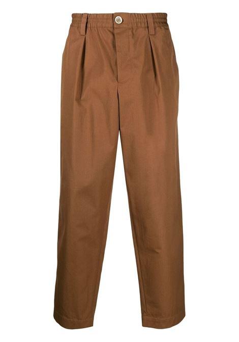 Marni pantaloni dritti uomo 00m28 MARNI | Pantaloni | PUMU0017A0S5385200M28