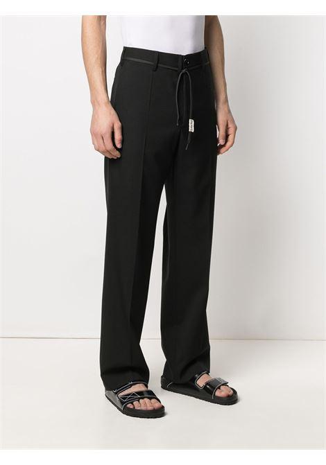 Belt trousers MARNI | PUMU0110A0S4545500N99