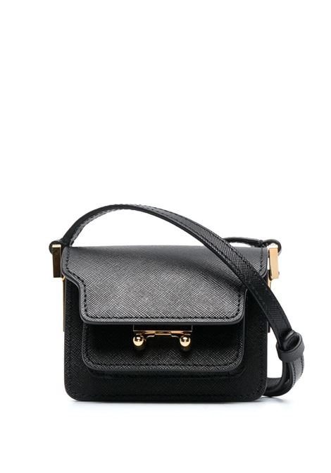 Trunk bag MARNI | Mini bags | SBMP0079U0LV520Z360N