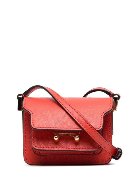 Trunk mini bag MARNI | Mini bags | SBMP0079U0LV520Z426N