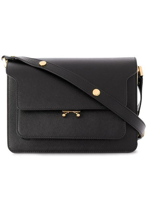 Trunk bag MARNI | Shoulder bags | SBMPN09NO1LV520ZN99N