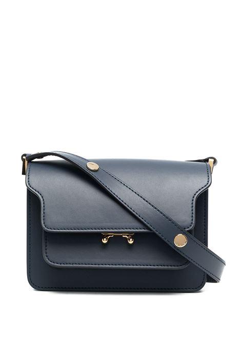 Trunk bag MARNI | Shoulder bags | SBMPS01NO1LV589ZB96N