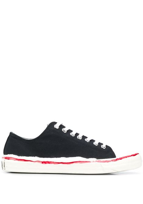 MARNI MARNI | Sneakers | SNZU006702P3571ZL754
