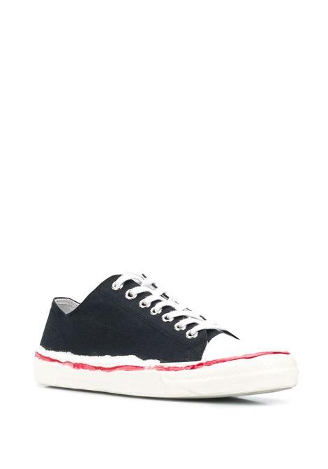 Graffiti Sneakers  MARNI | SNZU006702P3571ZL754