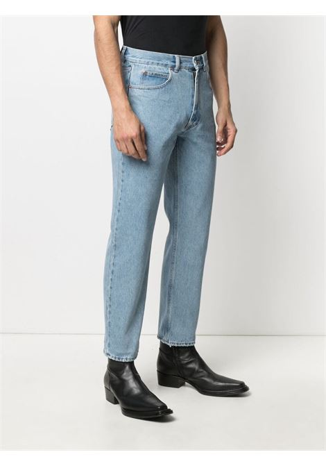 Jeans con stampa Uomo MARTINE ROSE | MR223DMR063