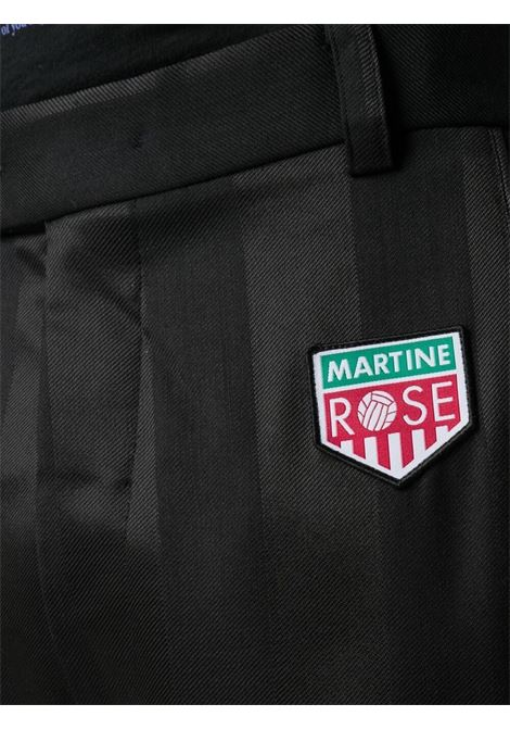 Pantaloni sartoriali Uomo MARTINE ROSE | MR329RMR009