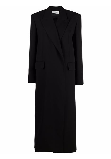 Cappotto corvino donna MAXMARA SPORTMAX | Capispalla | 21210118600004
