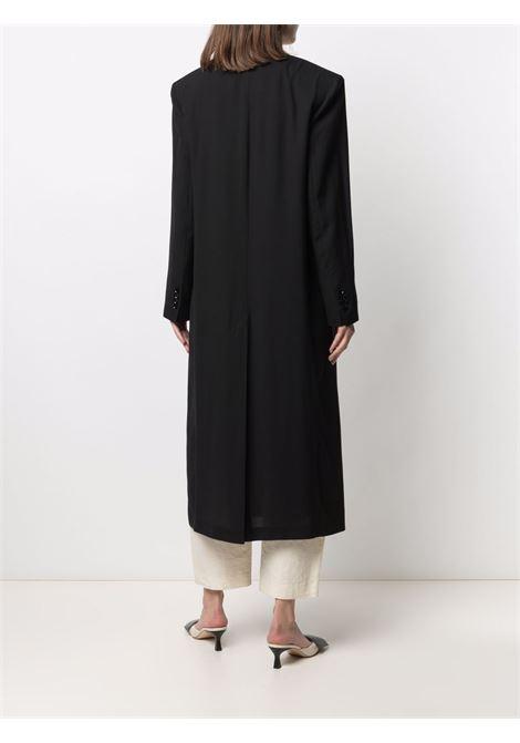 Cappotto corvino donna MAXMARA SPORTMAX   21210118600004