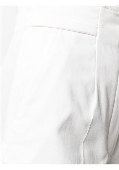 Maxmara sportmax placido shorts women 001 milk MAXMARA SPORTMAX | 21410211600001