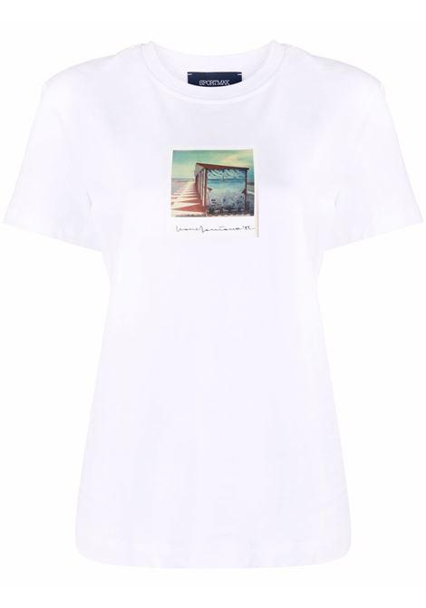T-shirt Bull Donna MAXMARA SPORTMAX | T-shirt | 79710111600005