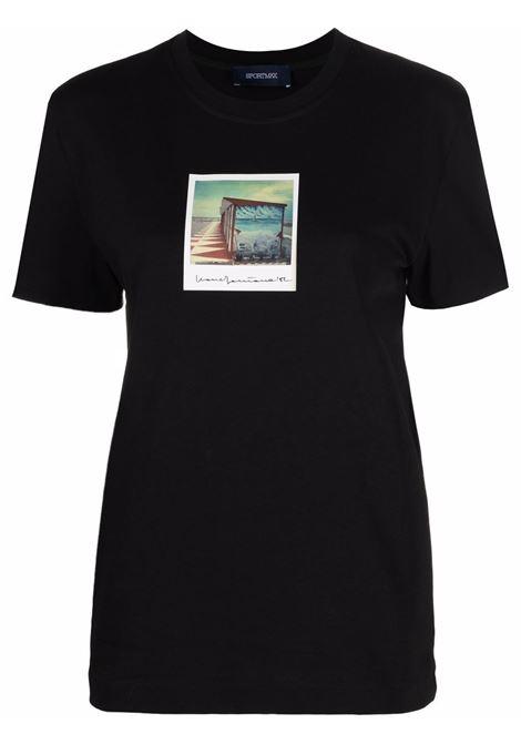 T-shirt Bull Donna MAXMARA SPORTMAX | T-shirt | 79710111600006