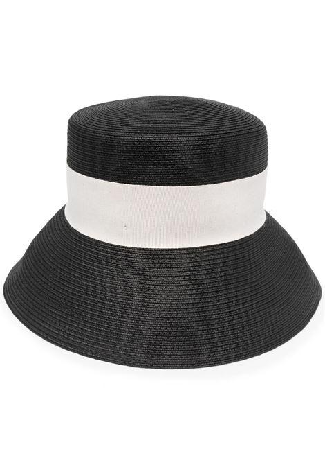 Maxmara cappello dionea donna nero MAXMARA | Cappelli | 95710112600001