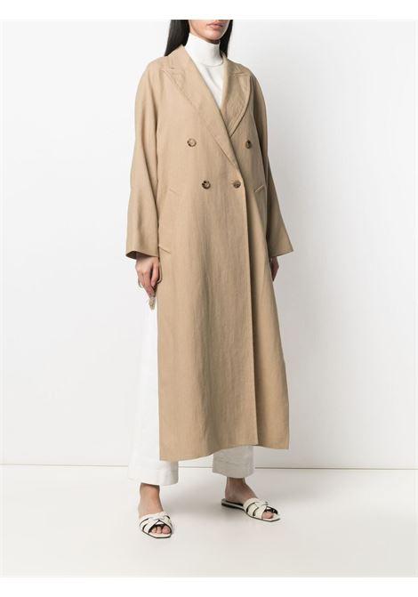 Cappotto con spacchi Donna MAXMARA   11210112600007