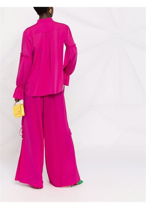 Pantaloni a gamba ampia Donna MAXMARA   11310112600018