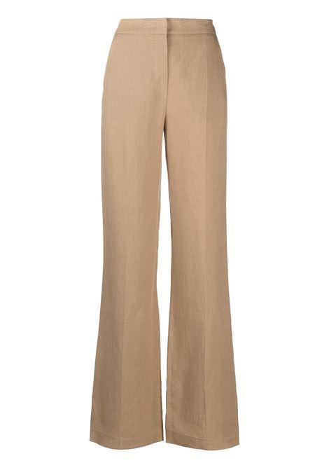Maxmara bice trousers women cammello MAXMARA | Trousers | 11310312600007
