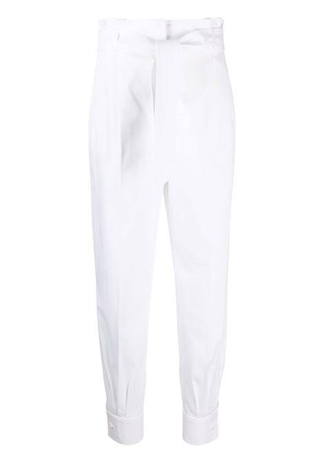 Eburnea trousers MAXMARA | Trousers | 11310912600001