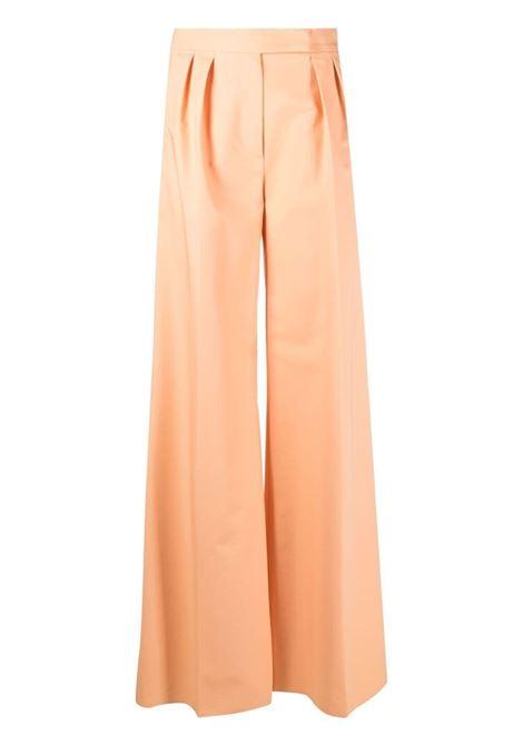 Maxmara wide-leg trousers women pesca MAXMARA | Trousers | 11312318600004