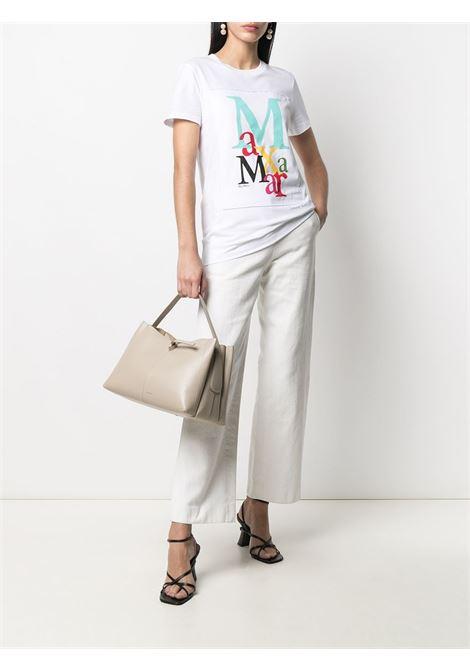T-shirt Humour Donna MAXMARA   19410212600010