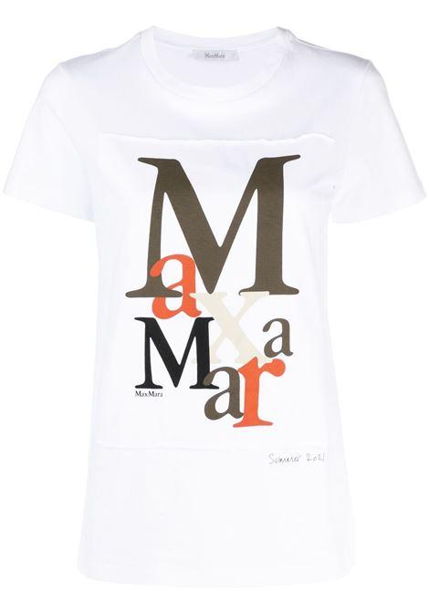 Humour T-shirt  MAXMARA | T-shirt | 19410212600011
