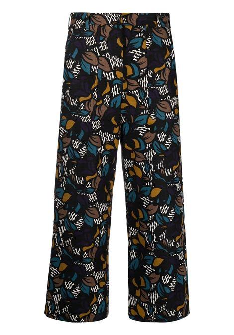 Maxmara zulia trousers women nero 'S MAXMARA | Trousers | 91311612600001