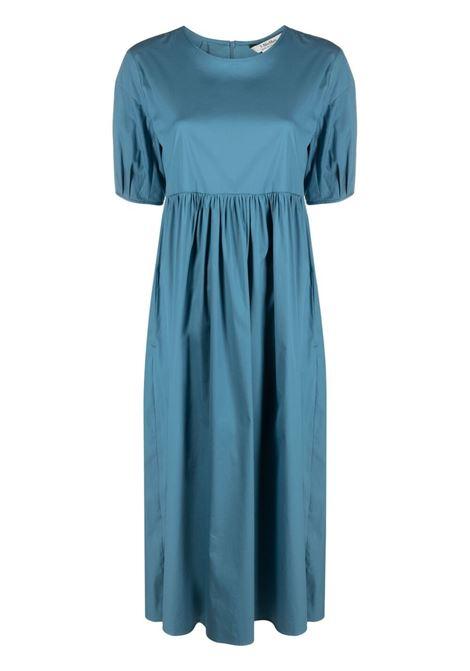 Maxmara abito fato donna azzurro MAXMARA   Abiti   92212012600056