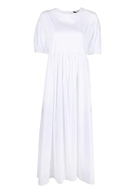 Maxmara abito fato donna bianco MAXMARA   Abiti   92212012600068