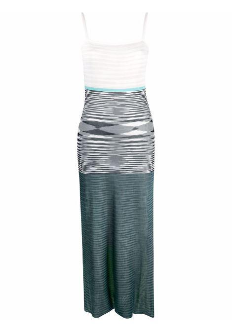 Missoni abito multicolore donna s60cb MISSONI | Abiti | MDG00972BK00V4S60CB