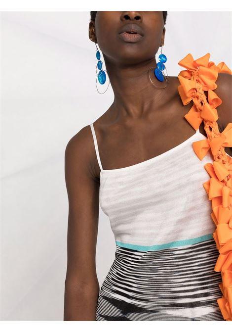 Missoni multicolor dress S60cb women MISSONI | MDG00972BK00V4S60CB
