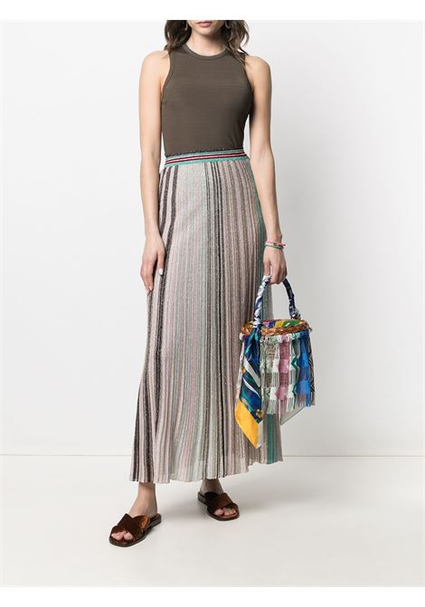 Glittered skirt MISSONI | MDH00236BK00SULM02W