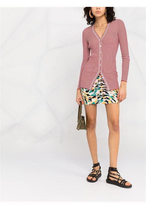 Missoni women printed mini skirt sm58g MISSONI | MDH00270BJ0074SM58G