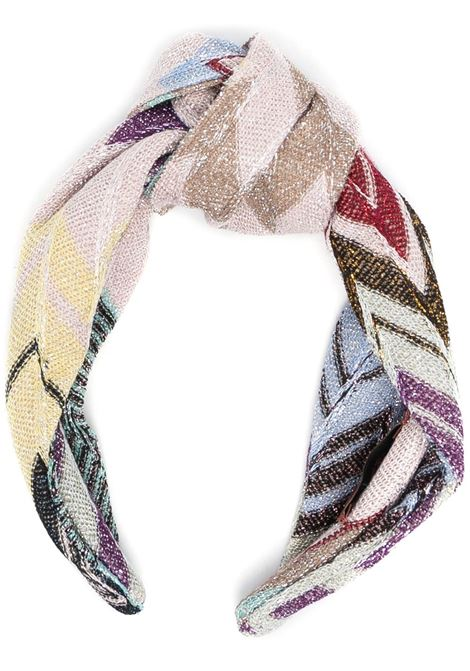 MISSONI MISSONI | Hair accessories | MDS00309BR00DRSM48U