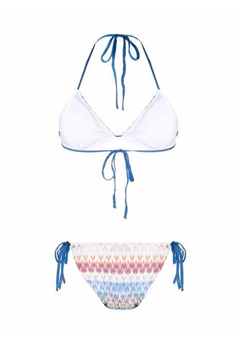 Triangle bikini women  MISSONI   MMP00006BR00E3SM49V
