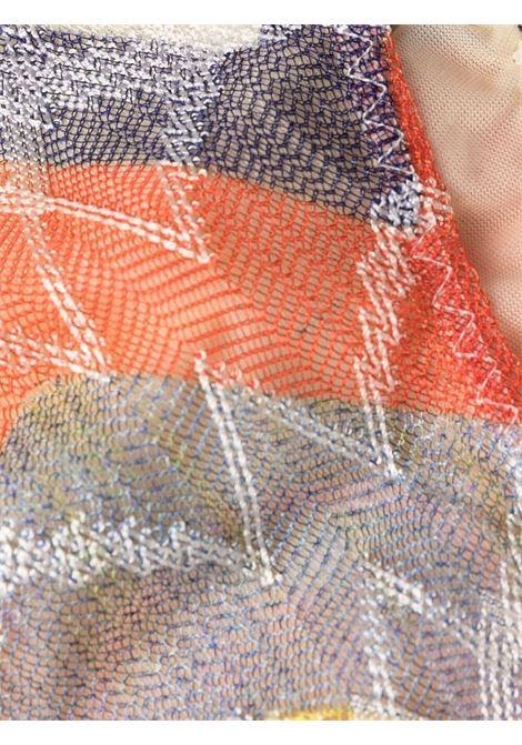 Missoni chevron-knit bikini set women s3088 MISSONI | MMP00006BR00E9S3088