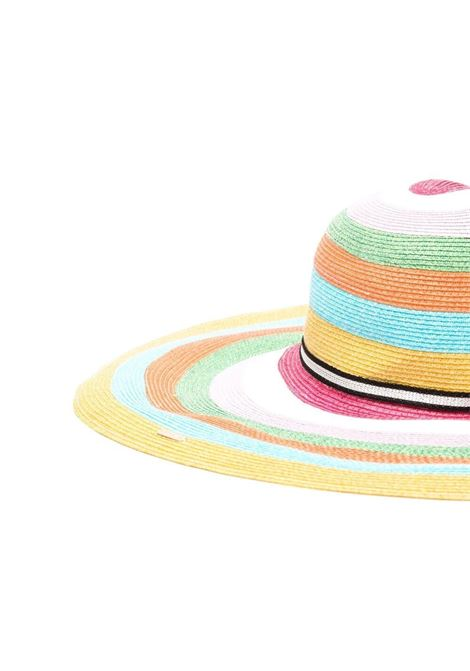 Striped hat MISSONI | MMS00070BV007QSM53Z