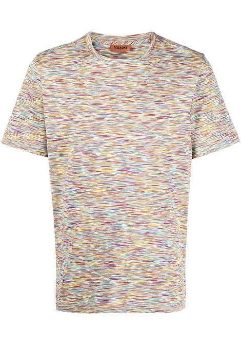 Striped T-shirt MISSONI | T-shirt | MUL00037BJ0001S00H1